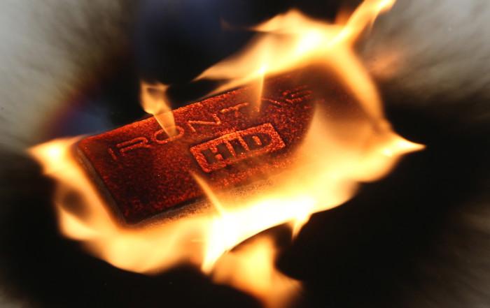 Vi udvider RFID-engagement gennem opkøb